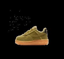 Nike Force 1 TD LV8 Camper Green/Camper Green-gum Med Brown