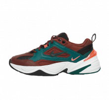 Nike M2K Tekno Pueblo Brown/Black-Rainforest
