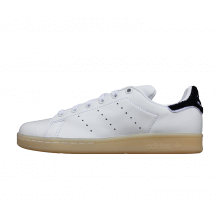 Adidas Stan Smith - Footwear White / Collegiate Navy