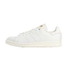 Adidas Stan Smith Premium White Tint/Gold Metallic