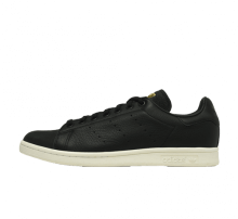 Adidas Stan Smith Premium Core Black/Gold Metallic