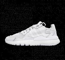 Adidas Nite Jogger Cloud White/Crystal White
