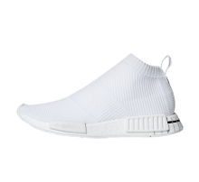 Adidas NMD City Sock 1 Primeknit White/Black