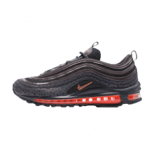 Nike Air Max 97 SE Reflective Off Noir/Total Orange