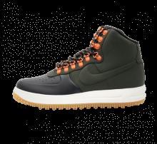 Nike Lunar Force 1 Duckboot '18 Black/Sequoia-Gum