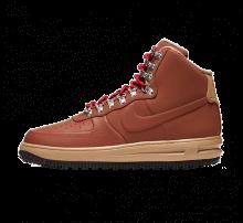 Nike Lunar Force 1 Duckboot '18 Cinnamon/Beechtree