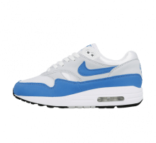 Nike Women's Air Max 1 Essential White/University Blue