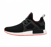 Adidas NMD XR1 Core Black/Solar Red