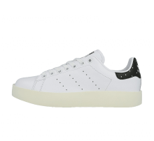 Adidas Stan Smith Bold W - Footwear White / Core Black