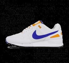 Nike Air Pegasus '89 White/Racer Blue-Orange Peel
