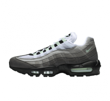 the best attitude 3306a ed87f Nike Air Max 95 White Fresh Mint-Granite-Dust