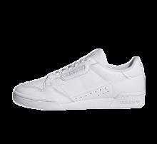 Adidas Continental 80 Footwear White/Grey