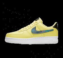 Nike Air Force 1 '07 LV8 3 Yellow Pulse/Black-White