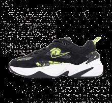 brand new ebd35 a9733 Nike Women s M2K Tekno Camo Black Anthracite