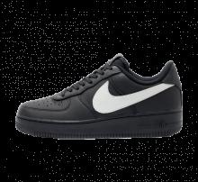 Nike Air Force 1 '07 Premium Black/Barely Grey