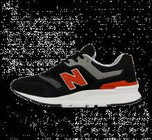New Balance CM997HDK Black/Red