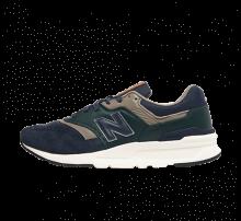 New Balance CM997HXB Navy/Green