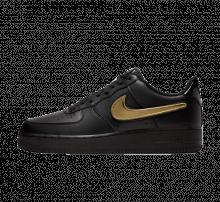 Nike Air Force 1 '07 LV8 3 Black/Gold