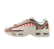 Nike Women's Air Max Tailwind IV Metallic Red Bronze/Teal-Pure Platinum