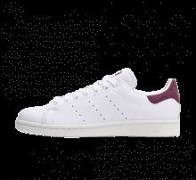 Adidas Stan Smith Footwear White/Maroon