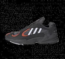 Adidas Yung-1 Solid Grey/Solid Grey/Raw Ember