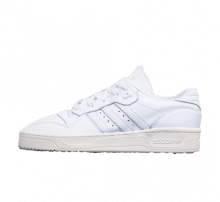 77a376c061e Adidas Home of Classics Rivalry Low Footwear White