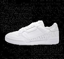 Adidas Women's Continental 80 Footwear White/Core Black