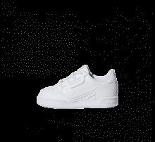 Adidas Continental 80 I Footwear White
