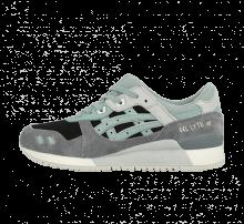 Asics Gel-Lyte III Black/Blue Surf