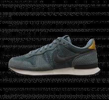 Nike Wmns Internationalist PRM Blue Sage/Dark grey-Summit white