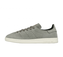 Adidas Stan Smith LEA Sock translucent Carbon/Off White