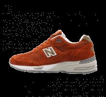 New Balance M991SE Burnt Orange