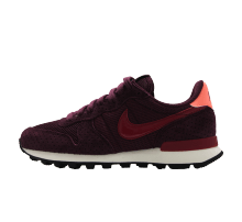 Nike WMNS Internationalist Special Edition Night Maroon/ Noble Red