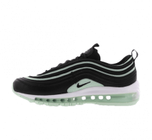 Nike Women's Air Max 97 Black/Igloo White
