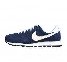 Nike Air Pegasus 83 LTR Dark Obsidian/ Summit White-Black