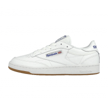 Reebok Club C 85 White Royal