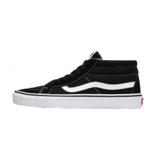 Vans Sk8-Mid Reissue Black True White