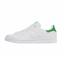 Adidas Stan Smith - Footwear White / Core White / Green