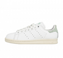 Adidas WMNS Stan Smith Running White/Running White/Vapour Green