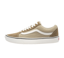 Vans Comfycush Old Skool Rip Corduroy Twill/Marshmallow
