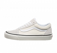 super popular 4fe27 fa6c9 Vans Old Skool 36 DX Anaheim Factory Classic White