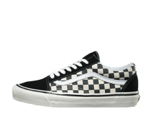 Vans Old Skool 36 DX Anaheim Factory Black/Checkerboard