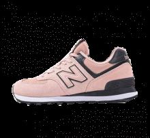 New Balance WL574WEG Pink