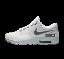 Nike Air Max Zero Essential White/Cool Grey-Pure Platinum