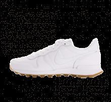 Nike Women's Internationalist White/White-Gum Light Brown