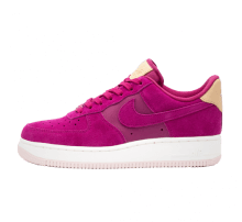 sports shoes 3d7d8 50815 Nike Women s Air Force 1  07 Premium True Berry Summit White