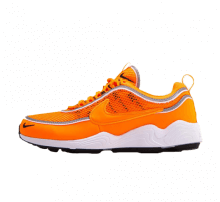 Nike Air Zoom Spiridon '16 SE Total Orange/Black-White
