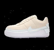 Nike Air Force 1 Jester XX Light Cream/Ghost Aqua-White