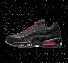 Nike Air Max 95 Black/Infrared
