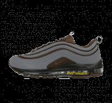 Nike Air Max 97 Premium Cool Grey/Baroque Brown-University Gold